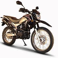 Мотоцикл SkyBike STATUS 200 B Черный, фото 1