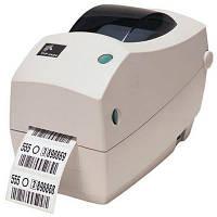 Принтер этикеток Zebra TLP2824 Plus (282P-101120-000)