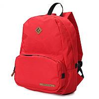 Рюкзак KingCamp Minnow. Цвет красный.