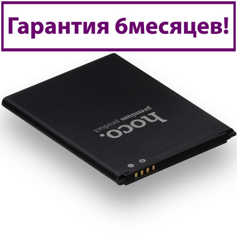 Аккумулятор для Samsung i9190 Galaxy S4 Mini B500BE (HOCO) 1900мА/ч (батарея, батарейка)
