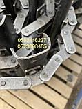 Транспортер наклонної камери, Транспортер наклонной камеры 54-1-4--4Б ск-5м нива усиленный на болтах., фото 2