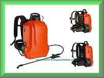 Электрический опрыскиватель тепличный ранцевый Stocker Ergo 228 20л