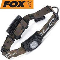 Налобный фонарь Fox Halo AL320 Headtorch (CEI164)