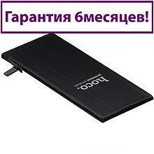 Акумулятор для Apple iPhone 6 (HOCO) 1810мА/год (акумулятор, батарея)