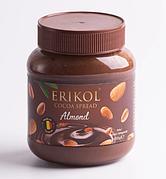 Шоколадна паста Erikol Мігдаль Almond 400 гр