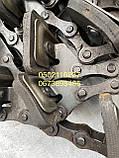 Транспортер елеватора колоскового Ніва ск-5, Транспортер цепной элеватора колосового  ск-5м нива 01.169.000.01, фото 3
