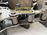 Транспортер елеватора колоскового Ніва ск-5, Транспортер цепной элеватора колосового  ск-5м нива 01.169.000.01, фото 2
