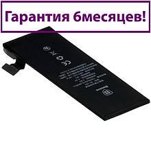 Акумулятор для Apple iPhone 5 (Baseus) 1440мА/год (акумулятор, батарея)
