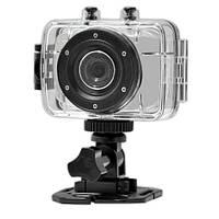 Экшн-камера Terra Sport-5, + box