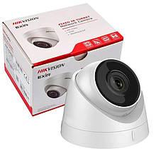 IP видеокамера Hikvision DS-2CD1321-I (4 мм),(2.8 мм)