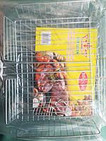 Сетка для барбекю 30*20 см