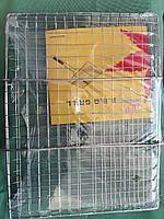 Сетка для барбекю 40*30 см