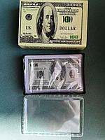"""Игральные карты """"Dollar"""" (колода на 54 карт), фото 1"""
