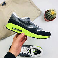 Мужские кроссовки Nike Air Max 1 Lunarlon (копия)