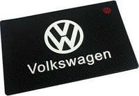 Коврик на торпеду Volkswagen
