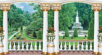 Фотообои на бумажной основе Арт-Декор Artdecor Дольче Вита 201х388 388 см X 201 см  2000000450568