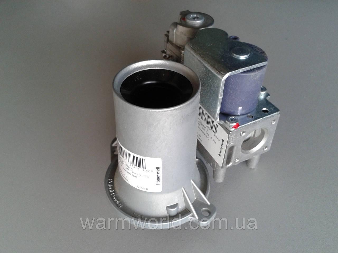 180930 Газовая арматура Vaillant VU INT 656-7 *
