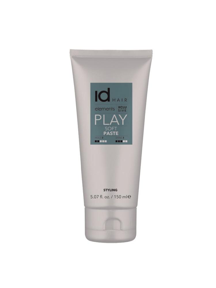 Id Hair Soft Paste Мягкая паста для укладки волос, 150 мл