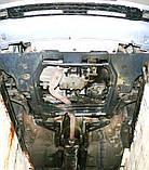 Защита картера двигателя и кпп Opel Zafira 1999-, фото 4