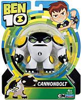 Фигурка Бен Тен 10 Ядро / Ben 10 Cannonbolt Пушечное Ядро Оригинал, фото 1