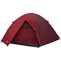 Палатка Highlander Birch 2 Rumba Red/Tango Red, фото 1