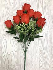 Искусственная Роза ( 55 см), фото 2