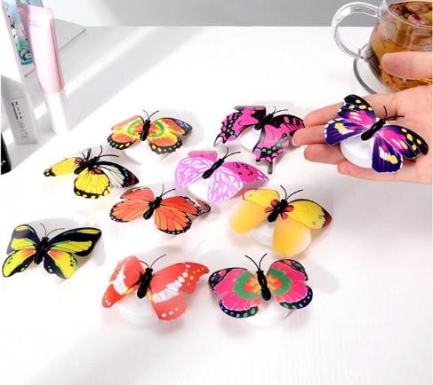 Мини-ночник «Бабочка»
