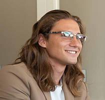 Чоловічі медичні окуляри Ventoe