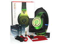 Наушники Monster Beats By Dr Dre Limited Edition KRYPTONATE Studio