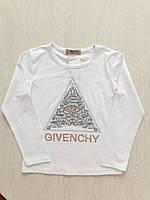 Реглан для девочки Givanchy