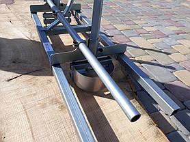 Портативная пилорама BIZON BOSS 90 см, фото 2