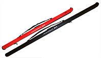 Чехол Tict Semi Hard Rod Case 1.50м Black (w6.5 × d7 × h150 cm)