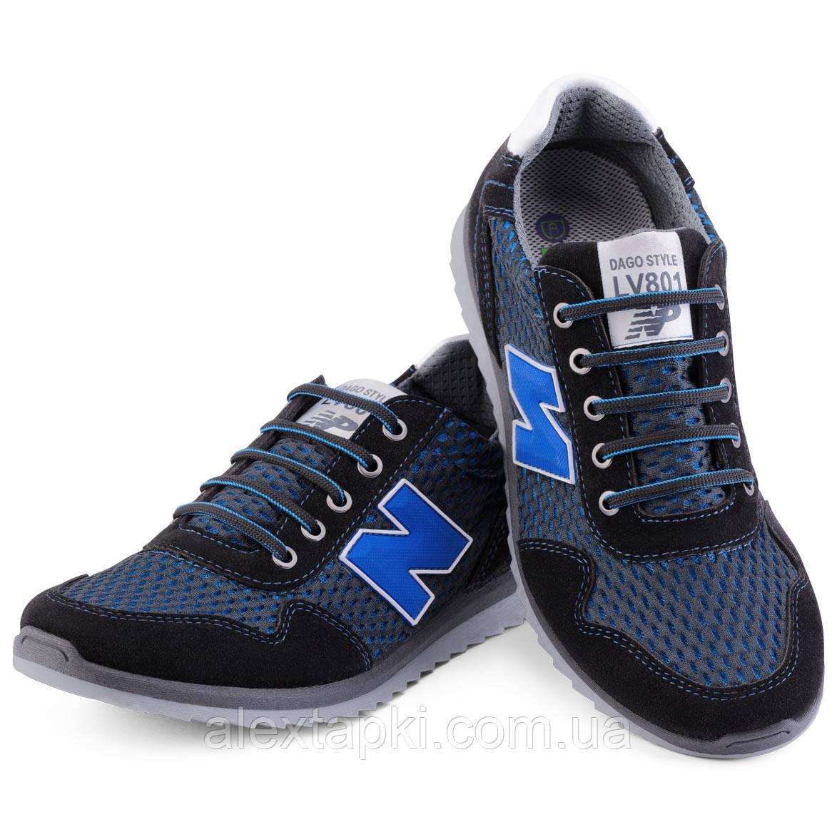 Мужские кроссовки Даго м3101
