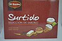 Печенье ассорти El Santo (с миндальной мукой),400 г, фото 1
