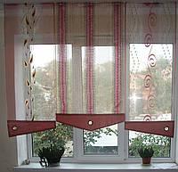 Японские панельки Розовые, фото 1