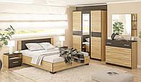 """Спальня """"Вероніка"""" Ліжко 160"""