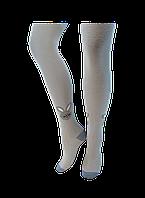 Колготки детские Дюна Светло серый, Размер 62-68 / 3-6 мес.