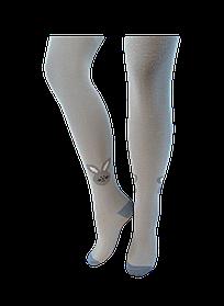 Колготки детские Дюна 490 светло-серый