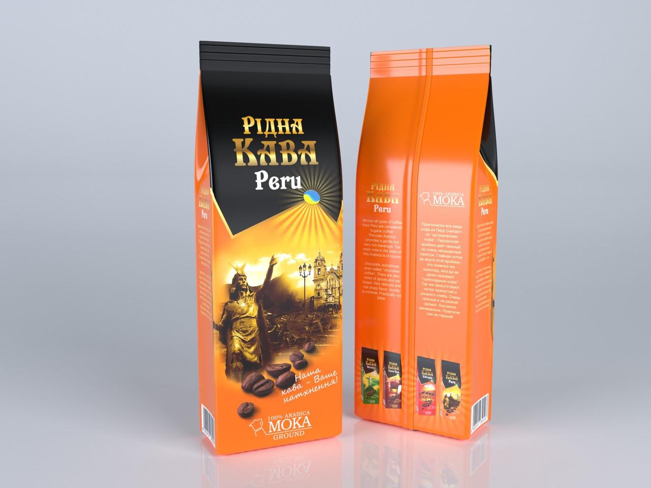 Peru 265 р. мовляв.