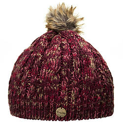 Шапка Regatta Frosty Hat II Burgundy