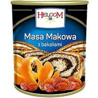 Макова маса Helcom ( готовий продукт), 850 г