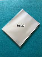 Пакеты 30 х 20 см,  полипропиленовые универсальные