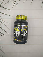 Creatine pH-X PRO BioTech USA 90 caps.