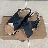 Детские сандалии Аndre оригинал натуральная кожа 26, фото 7