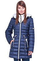 Модная зимняя женская куртка Перис