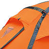 Палатка Ferrino Pilier 2 (8000) Orange/Black, фото 4