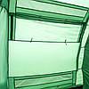 Палатка Highlander Sycamore 5 Meadow, фото 5