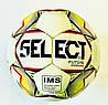 Мяч футзал №4 ST MASTER ламинированный (без отскока)