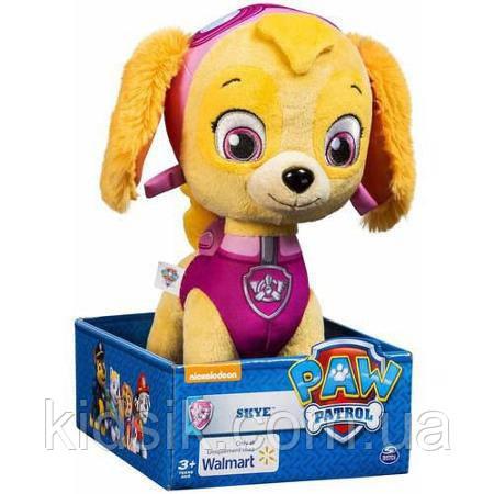 Купить скай щенячий патруль игрушки