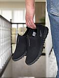 Летние кроссовки Nike Free Run 3.0,сетка,черные, фото 2